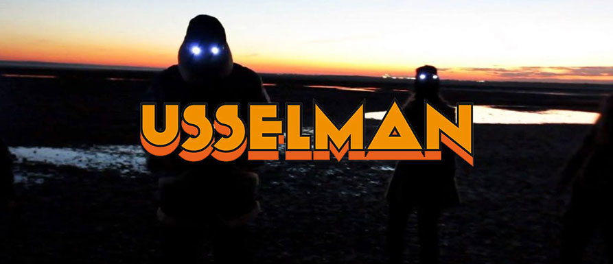Usselman