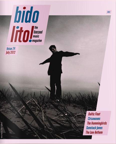 Bido Lito! Baltic Fleet Cover Interview