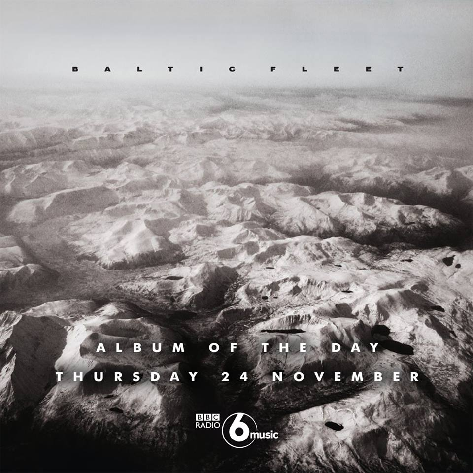 BBC 6 Music Album of the Day: Baltic Fleet 'The Dear One'