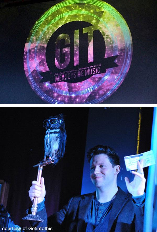 Baltic Fleet named GIT Awards Winner 2013